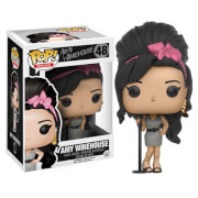 Amy Winehouse Pop! Vinyl Figure
