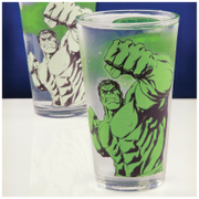 Verre Thermosensible Hulk – Marvel