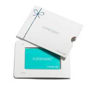 Image of Lookfantastic Beauty Box 3 Month Subscription Gift Card (Worth £45)
