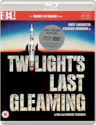Twilights Last Gleaming  Dual Format (Includes DVD) (Masters Of Cinema)