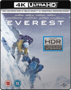 Everest  4K Ultra HD (Includes UltraViolet Copy)