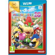Nintendo Selects Mario Party 10
