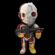 DC Comics XXRAY Figure Wave 4 Deadshot Vinyl Figure