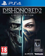 Image of Dishonored 2 - Limited Edition