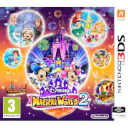 Disney Magical World 2 - Digital Download