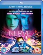 Nerve (Includes Ultraviolet Copy)