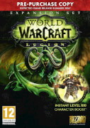 Image of World of Warcraft: Legion Pre-Purchase Edition