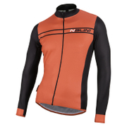 Nalini Sinello Warm Long Sleeve Jersey - Red