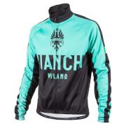 Bianchi Zanica Jacket - Black/Green