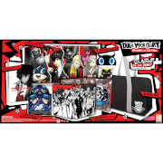 Persona 5 Collectors Edition