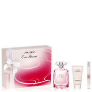 Shiseido Ever Bloom Eau de Parfum, Body Lotion and Travel Spray Kit