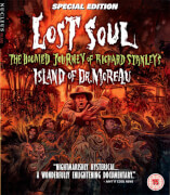 Lost Soul - The Doomed Journey of Richard Stanley's Island of Dr. Moreau