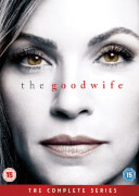 The Good Wife: Season 1-7 Boxset