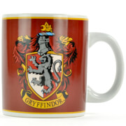 Harry Potter Gryffindor Crest Mug