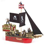 Papo Pirates and Corsairs Pirate Ship