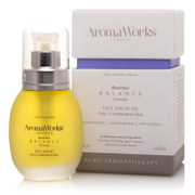 AromaWorks Balance Face Serum Oil 30ml