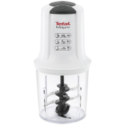 Tefal MQ714140 Minipro White Mini Chopper