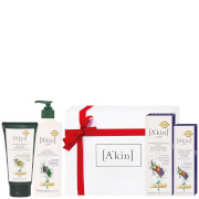 A'kin Lavender Luxury Hamper