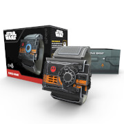 Bracelet Interactif Sphero Star Wars BB-8™ Force Band™ - Noir