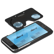 Immerse VR iPhone 6 Case