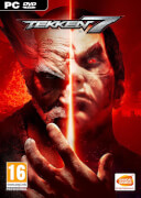 Tekken 7 - Incluye DLC de Eliza Vampire
