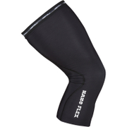 Castelli Nanoflex Knee Warmers  Black  S