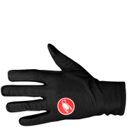 Castelli Scudo Gloves - Black
