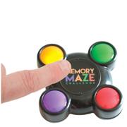 Juego Memory Maze