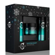 TIGI Catwalk Backstage Beauty Shampoo Conditioner and Mask Gift Set (Worth £46.58)