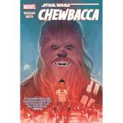 Star Wars: Chewbacca Paperback Graphic Novel
