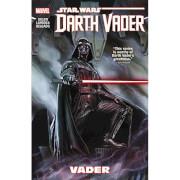 Star Wars: Darth Vader Volume 1 - Vader Paperback Graphic Novel