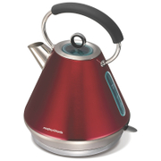 Morphy Richards 102204 1.5L Elipta Kettle - Red
