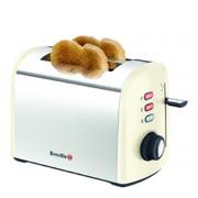 Breville VTT490 2 Slice Toaster - Cream