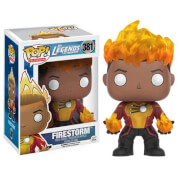 DCs Legends of Tomorrow Firestorm Funko Pop! Figuur