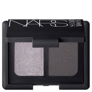 NARS Cosmetics Sarah Moon Limited Edition Duo Eyeshadow  Quai Des Brumes