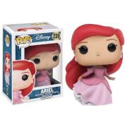 Pop! Disney Princess The Little Mermaid Ariel Pop Vinyl Figure