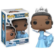Pop! Disney Tiana Pop Vinyl Figure