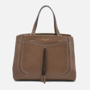Marc Jacobs Women's Maverick Leather Tote Bag - Teak
