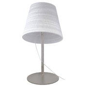 Graypants Tilt Table Light  White