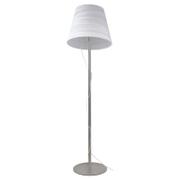 Graypants Tilt Floor Light  White