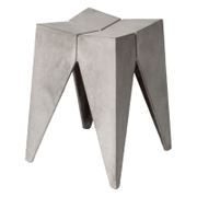 Lyon Beton Concrete Stool Bridge