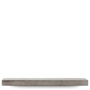 Lyon Beton Concrete Shelf - Sliced 60