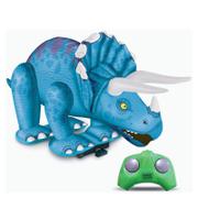 Image of Bladez Radio Control Inflatable Triceratops