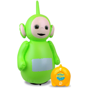 Teletubbies Radio Control Inflatable   Dipsy