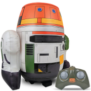 Star Wars Radio Control Jumbo Inflatable - Chopper