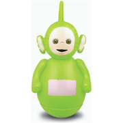 Teletubbies Inflatable Lights & Sounds Rocker - Dipsy