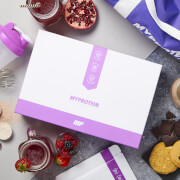 Active Women paket vzorcev