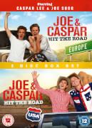 Joe & Caspar Hit The Road Box Set