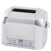 Magimix 11516 2 Slice Brushed Toaster - Stainless Steel