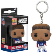 Porte-Clés Pocket Pop! NFL Odell Beckham Jr.